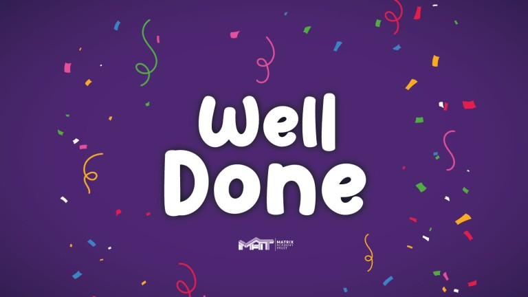 Well Done-01